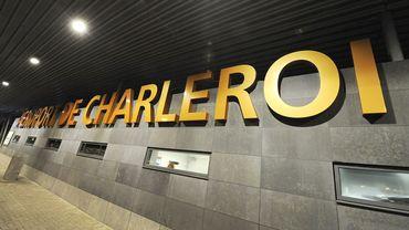 La liaison ferroviaire devrait booster le développement économique et stratégique de l'aéroport.