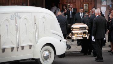 Les funérailles ce vendredi à Detroit d'Aretha Franklin, surnommée la reine de la soul