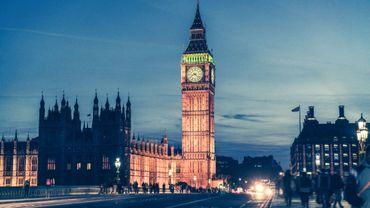 L'incroyable histoire de Big Ben, cloche la plus célèbre de Londres