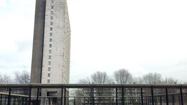Un pompier agressé lors d'une intervention à Laeken: la police sera désormais appelée systématiquement