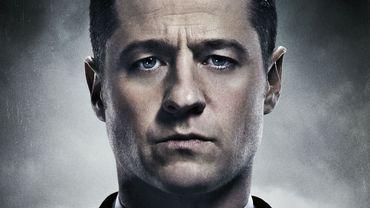 """""""Gotham"""", qui raconte l'histoire des origines de Batman, aura bien le droit à une cinquième et dernière saison."""