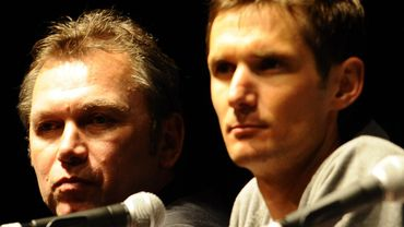L'abandon de Schleck irrite Bruyneel