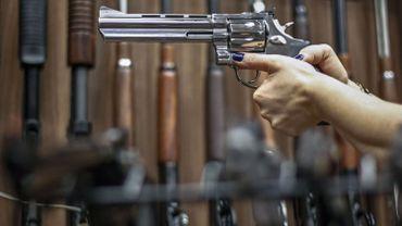 Brésil: le Sénat rejette le décret de Jair Bolsonaro sur le port d'armes