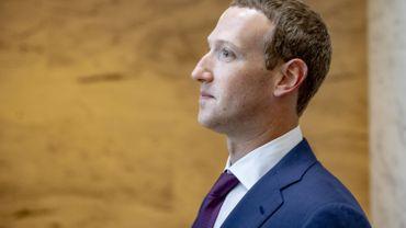 Contenus haineux: Facebook perd devant la justice de l'UE