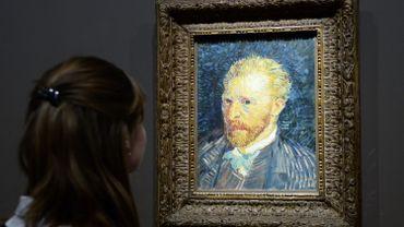 L'exposition Vincent Van Gogh est l'événement phare de Mons 2015, en Belgique