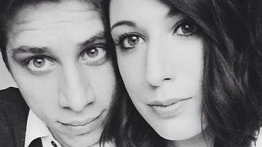 Gregory et Mélanie ont perdu la vie dans un accident de voiture le 11 juillet 2015