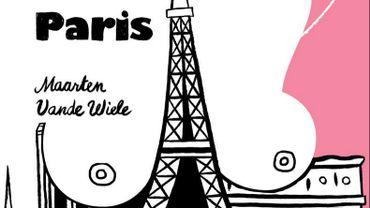 I F*ck*ng Love Paris