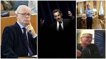 """Kazakhgate: """"Michel père et fils, Reynders etChastel, trouvent cela normal"""""""