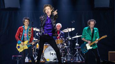 """Les Rolling Stones ont récemment lancé deux barres chocolatées, nommées """"Brown Sugar"""" et """"Cherry Red""""."""