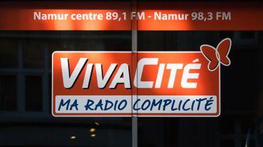 VivaCité est la première radio du paysage francophone