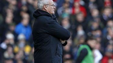 Ranieri quitte déjà Fulham