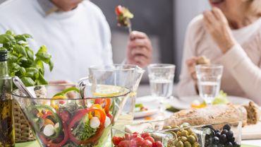 La principale conclusion est que si vous êtes incroyablement en bonne santé à 90 ans, votre microbiote intestinal n'est pas différent de celui d'un trentenaire