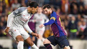 Lionel Messi a remporté le Ballon d'Or avec seulement sept points d'avance