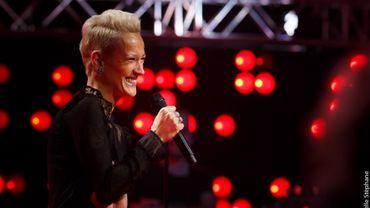 The Voice Belgique : que devient Stéphanie Euphoria, finaliste de Vitaa en saison 7 ?