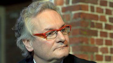 Jean-Pascal Labille, secrétaire général de Solidaris