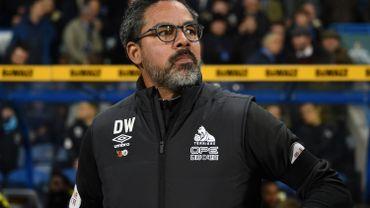 David Wagner nouveau coach de Schalke 04