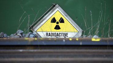 La Protection civile appelée à Nivelles pour enlever un dépot de déchets radioactifs