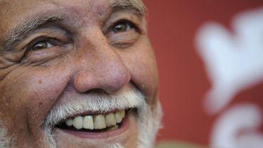 George A. Romero est mort dans son sommeil, ce dimanche.