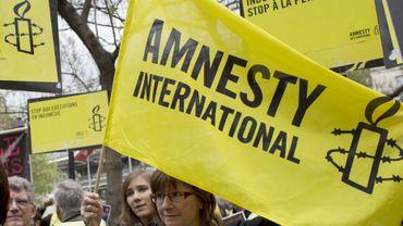 Il s'agit de la 96èmeexécution en Arabie saoudite depuis le début de l'année, selon un décompte de l'AFP.
