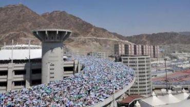 """""""Les autorités doivent déconseiller le pèlerinage à La Mecque"""""""