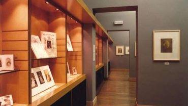 Le musée de la photo de Charleroi