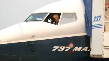 Boeing737 MAX: vers un retour des avions en Europe d'ici la fin de l'année2020