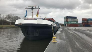 Le transport fluvial a le vent en poupe !