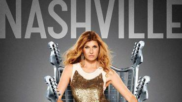 La série Nashville s'arrêtera après la fin de la saison 4