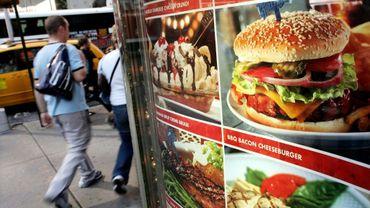 A New York, les acides gras trans ont été bannis des restaurants depuis 10 ans