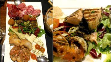 BXXL a testé le restaurant Italien Il Doge à Louvain-La-Neuve