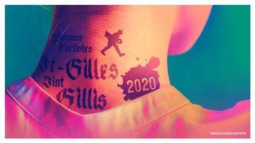 Parcours d'artistes à Saint Gilles du 25 septembre au 4 octobre