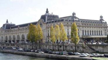 """Une famille pauvre priée de déguerpir du Musée d'Orsay: son """"odeur"""" incommodait les autres visiteurs"""