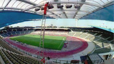 Quel avenir pour le stade Roi Baudouin à Bruxelles? Chat vendredi à 12h
