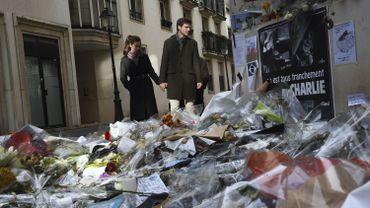Nos rédactions radio, TV et web reviennent sur Charlie Hebdo: c'était il y a 1 an