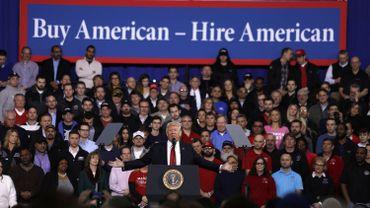Protectionnisme américain: pétard mouillé ou bombe à retardement?