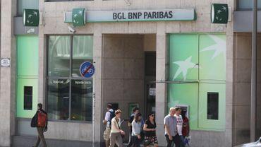ABN Amro cède sa division luxembourgeoise à BNP Paribas