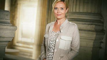 Ophélie Fontana sur la scène du crime pour un deuxième épisode !