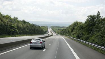 La fréquentation des routes toujours en diminution