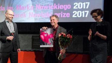 Le réalisateur belge Thierry Michel primé à Varsovie