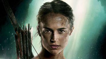"""En France, la version de """"Tomb Raider"""" avec Alicia Vikander avait réuni plus de 1,2 million de spectateurs."""