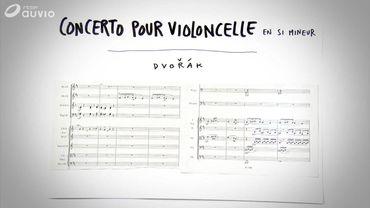 Je Sais Pas Vous - Le concerto n.2 d'Antonin Dvorak
