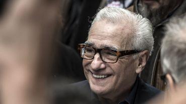 """Martin Scorsese n'a pas encore daté la sortie de son prochain film """"Silence"""""""