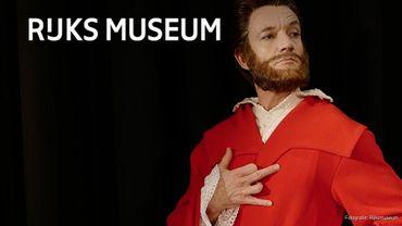 """""""High Society"""" : l'expo et la minisérie sur les dérives des bourgeois dans l'art"""