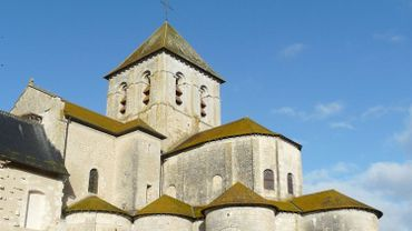 Un établissement de la marque Hôtels & Patrimoine va s'installer au sein de l'abbaye de Saint-Savin, en Poitou-Charentes.