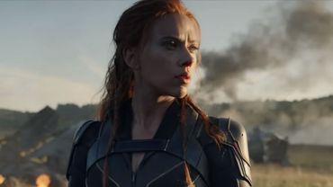 """De premières images de """"Black Widow"""", le film consacré à l'histoire de l'espionne russe Natasha Romanoff alias Black Widow (Scarlett Johansson), viennent d'être dévoilées à travers une première bande-annonce."""