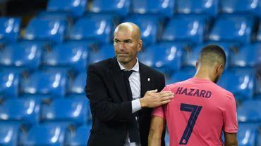 Cette fois, Zidane veut prendre le temps