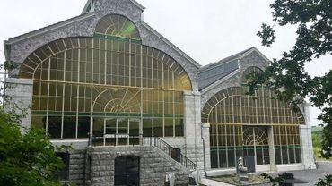 Le Musée de la pierre de Sprimont s'appelle désormais le Centre d'Interprétation de la Pierre