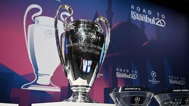 La Turquie et Istanbul en particulier espèrent toujours accueillir la finale de la Ligue des Champions cette saison. Mais l'UEFA doit encore décider du format de la fin de la compétition...