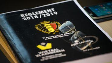 Malines va saisir la Cour belge d'arbitrage pour le sport dans les sept jours