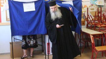 La Grèce vote
